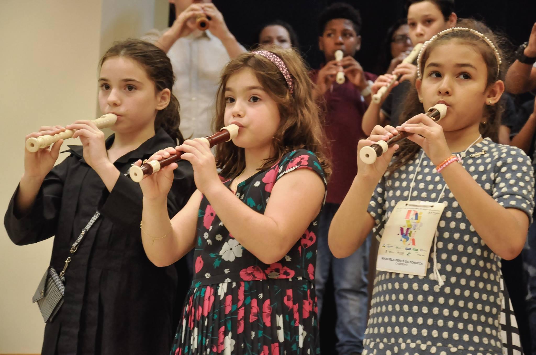 Encerramento Kids Festival