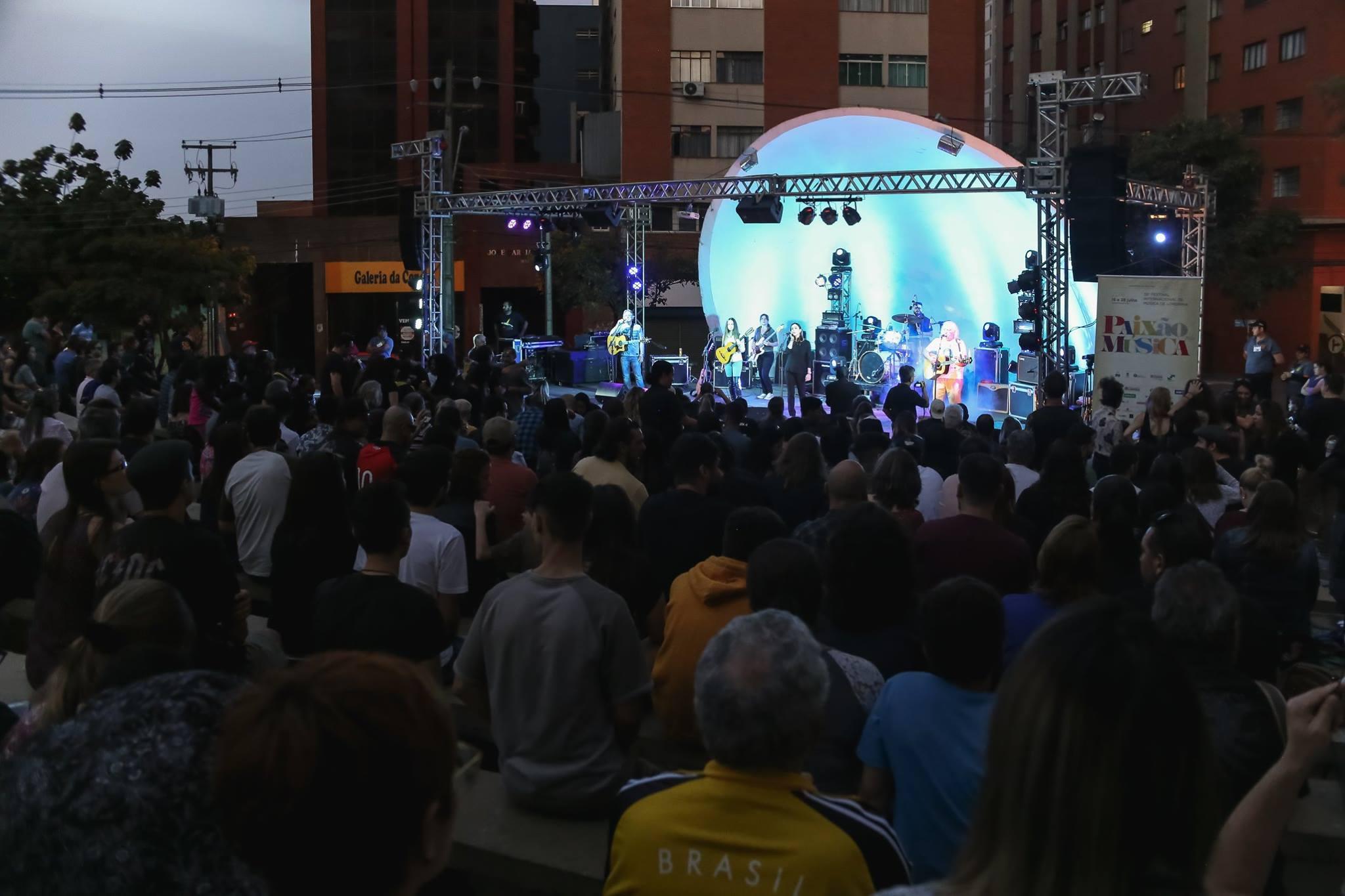 DIA MUNDIAL DO ROCK - ANO VI