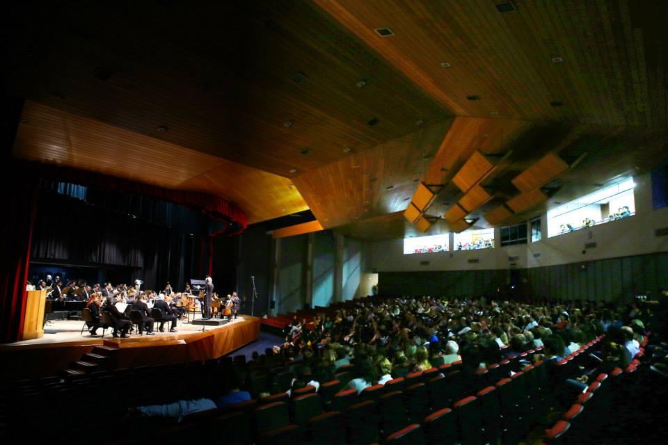 """""""Uma Noite na Ópera"""""""