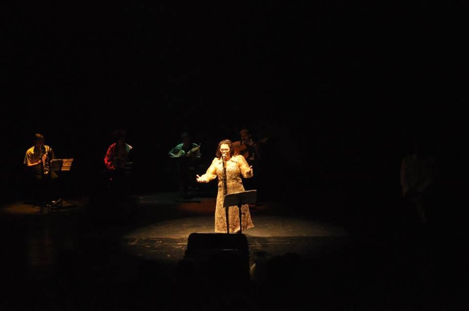 Estreia do espetáculo <b>Araca, Arquiduqueza do Encantado</b>