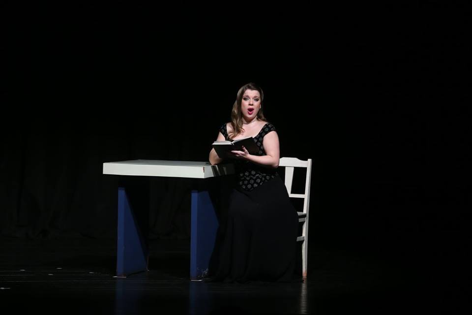 Cenas de Ópera