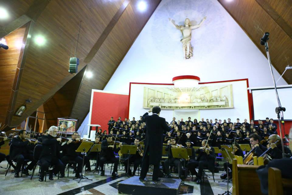 Concerto de Encerramento do 34º Festival de Música de Londrina