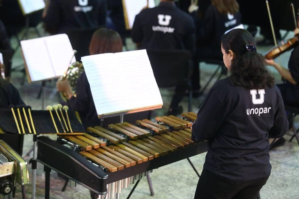 Concerto de Encerramento do 36º FIML