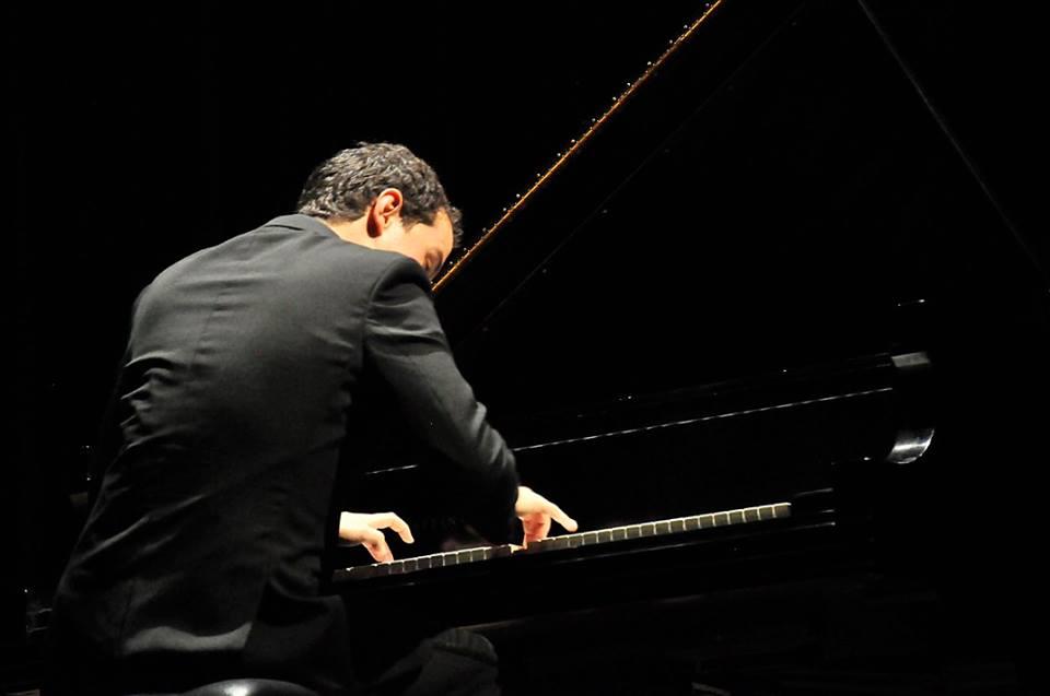 ENSEMBLE SÃO PAULO E LEONARDO HILSDORF, piano