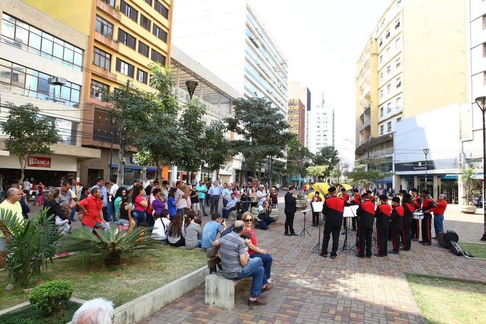 Banda da Guarda Mirim de Londrina