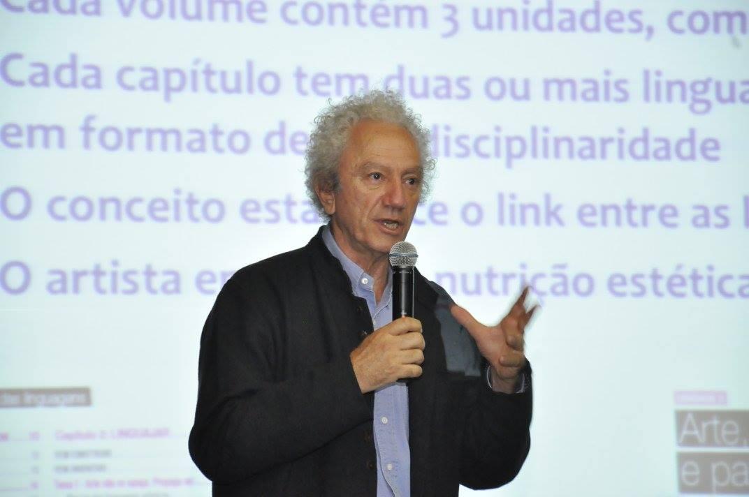 Carlos Kater