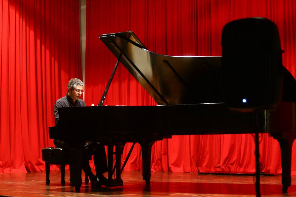 Recital de piano Internacional