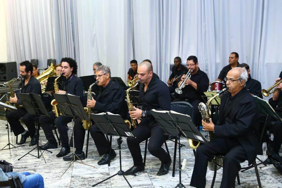Orquestra de Metais de Londrina
