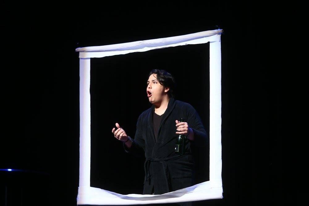 Opereta<br><em>O Morcego</em>  de Johan Strauss