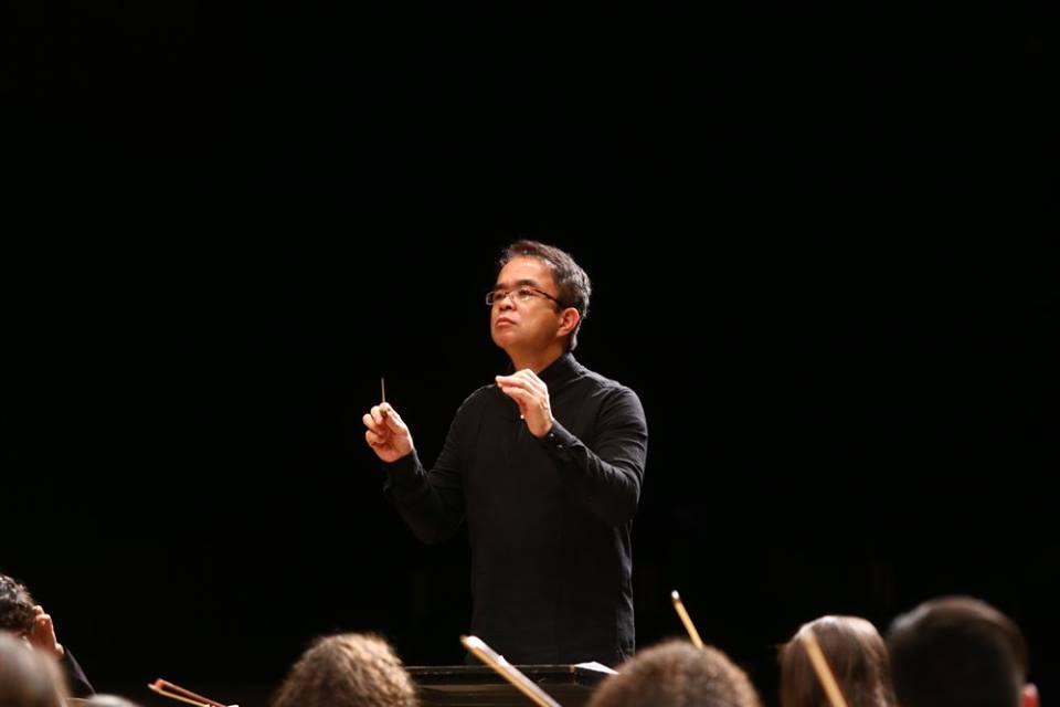 Orquestra Sinfônica de Presidente Prudente / Projeto Guri