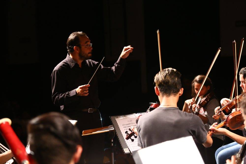 Orquestra Solidariedade e Sempre