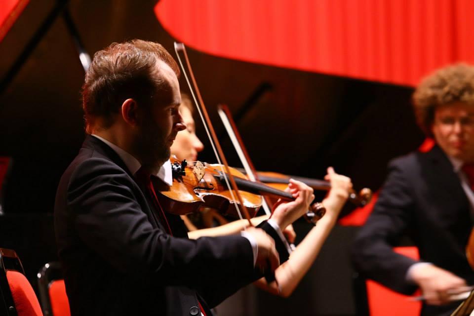 Quarteto de Corda Amaryllis (Alemanha)