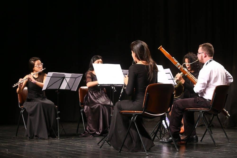 Quinteto Carlos Gomes