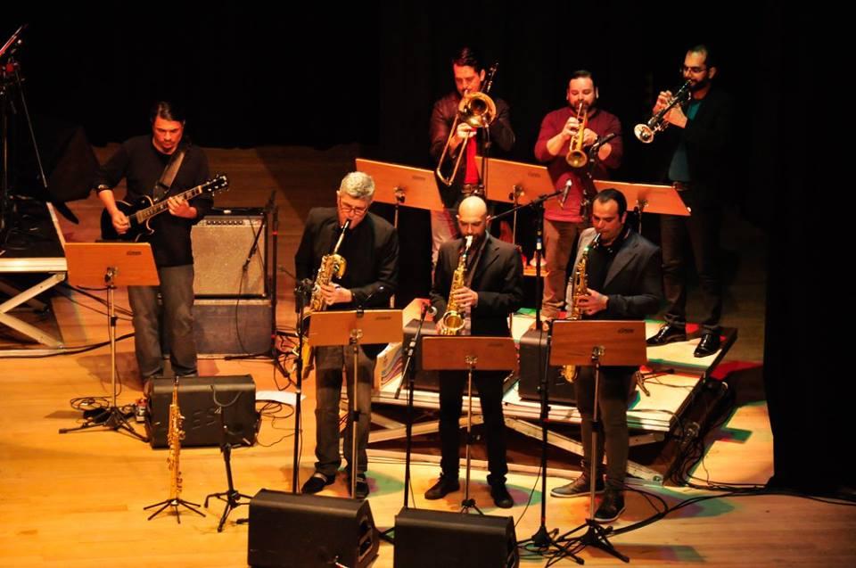 TONINHO FERRAGUTTI, acordeon e 50 ANOS TROPICÁLIA   VITOR GORNI orquestra E PAULINHO SCHOFFEN, voz