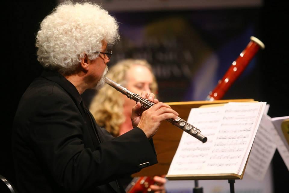Encontro Inusitado - Vento Trio: Música das Americas