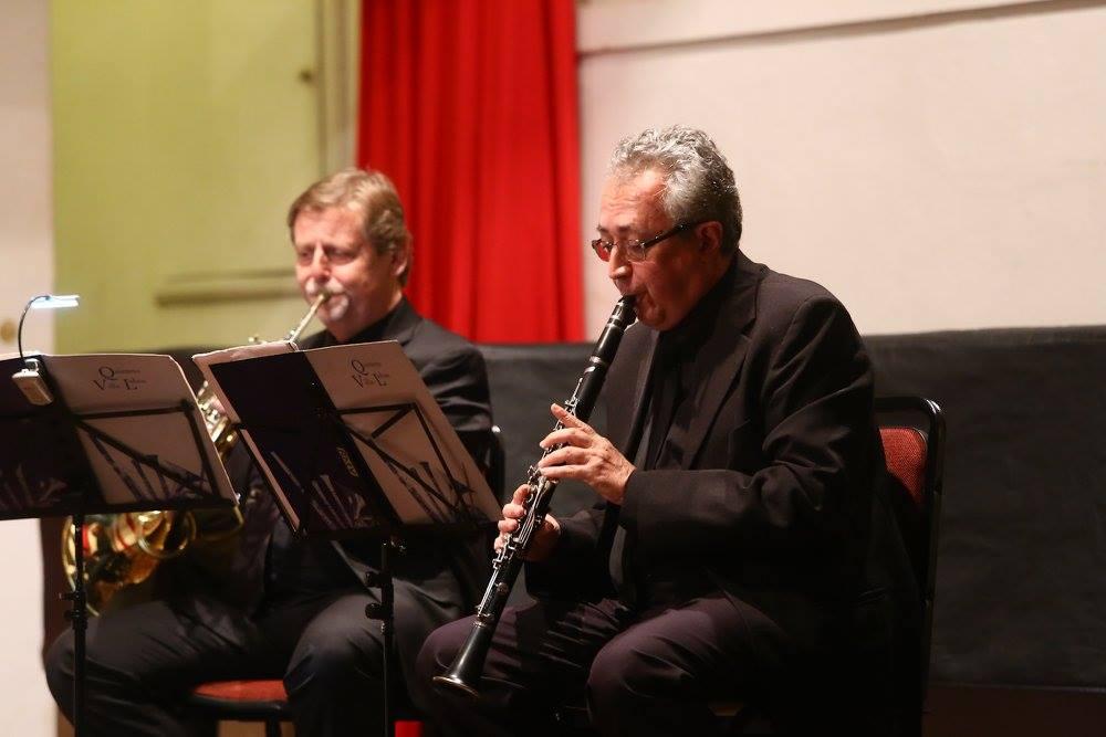 Quinteto Villa Lobos