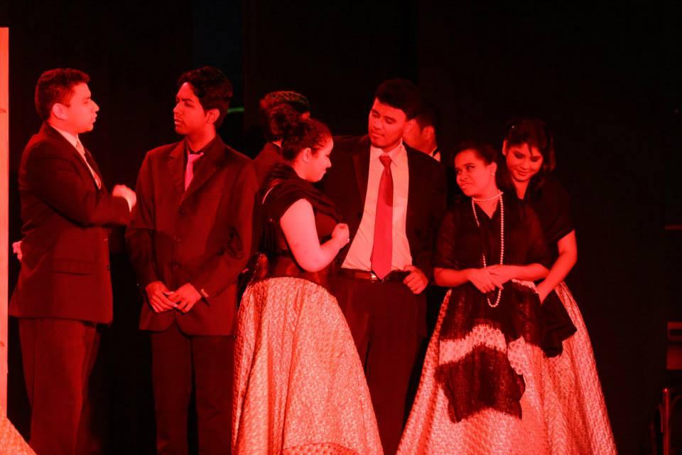 Ópera Studio - Franz Lehar: A Viúva Alegre