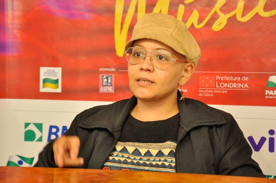 Viviane Louro