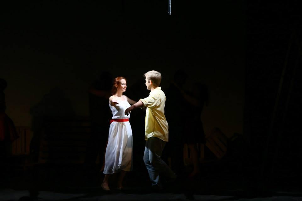 L. Bernstein: West Side Story